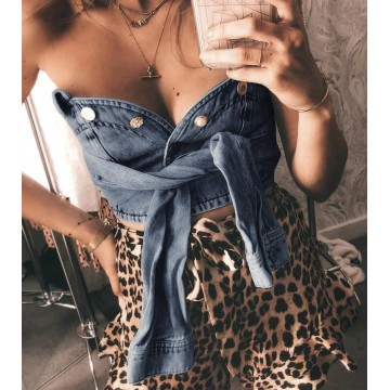 Top Jeans Jannet