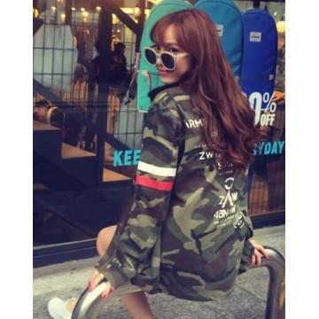 Jacheta Army Kaylee