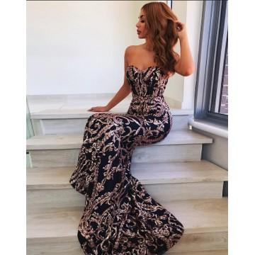 Rochie Lunga Elegance