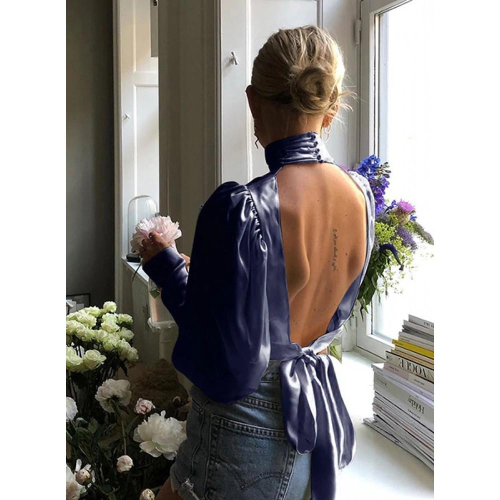 Bluza Bleumarin Sadie