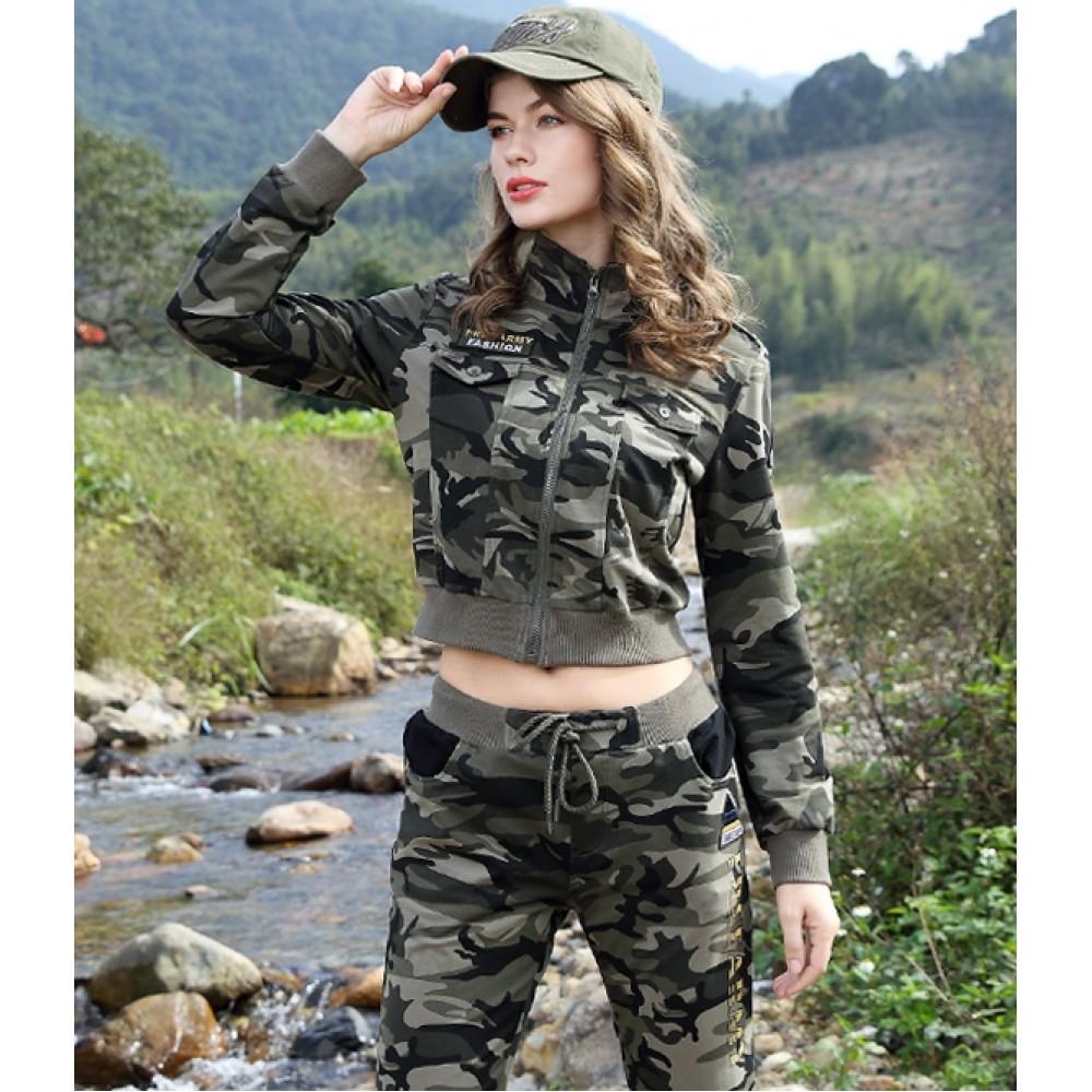 Jacheta Army Wilow